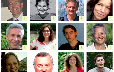 Klimaschutz+ Team